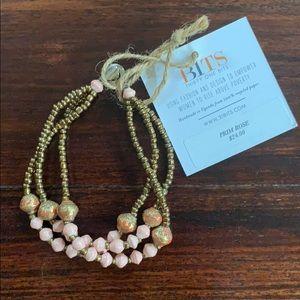 31 Bits Prima Rose Bracelet